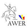 Asociația Working Equitation RO Logo